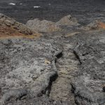 drained lava channel