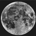 lunar mare
