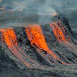Nyirangongo lava lake